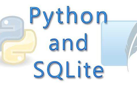 Python SQLite